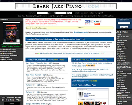 old learnjazzpiano.com