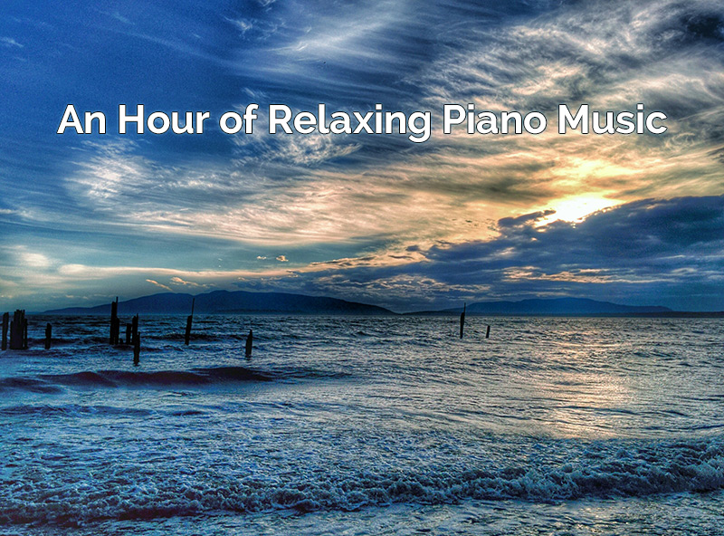 One Hour of Relaxing Piano Music