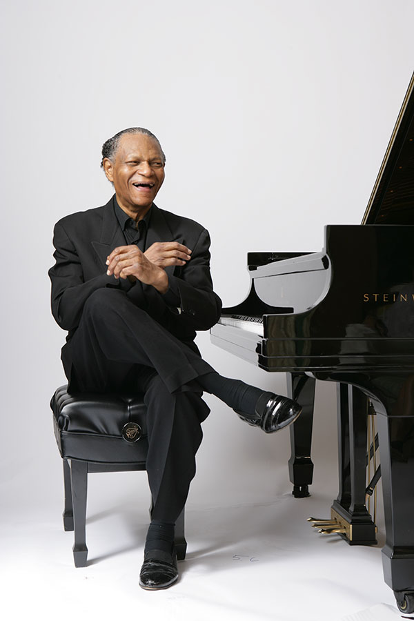 How to play like McCoy Tyner from LearnJazzPiano.com